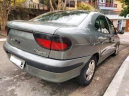 Título do anúncio: Renault Megane RXE 2.0 ano 1998