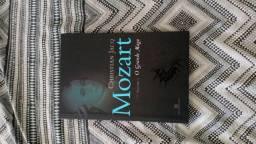 Livro Mozart: O grande mago (Vol. 1)