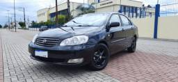 Corolla XLI Manual 2004