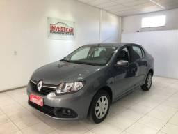 Renault Logan 1.0 expression 'financio'