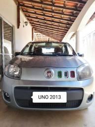 <br>UNO VIVACE ITALIA 1.0 EVO F. Flex 8V 5p<br><br>