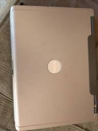 Vende-se um notebook