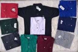 Título do anúncio: Camisetas Polo linha premium