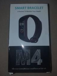 Relógio Smartband Bracelet M4