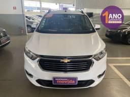 Título do anúncio: Chevrolet Spin Premier 7S 1.8 (Aut) (Flex)