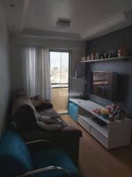 Apartamento com 2 dormitórios à venda, 50 m² por R$ 299.000,00 - Imirim - São Paulo/SP