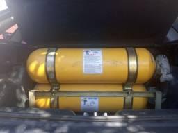 Kit gas