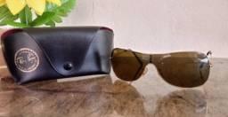 Título do anúncio: Óculos De Sol Feminino Ray-Ban Modelo: 001/73 Swat - Original