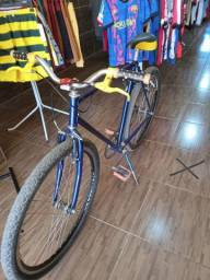 Título do anúncio: Bicicleta magrela extra toda boa, só pegar e andar
