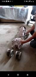 Carro d bebê