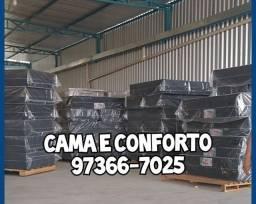 Título do anúncio: : FRETE GRÁTI$!! MEGA FEIRÃO, CAMA BOX A PARTIR DE $249,90!!