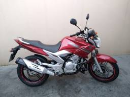 Fazer 250 2011 bem conservada