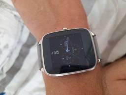 Relógio smartwatch zenfone 2 novíssimo
