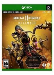 Mortal kombat 11 Ultimate x box one series x
