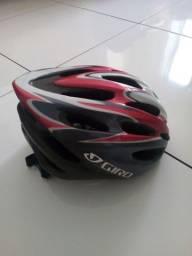 Capacete de bike Giro Transfer