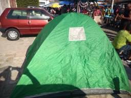 Título do anúncio: Barraca de acampamento 4 lugares