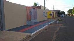 8 quitinetes no bairro Jardim Aero Rancho