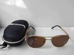 Título do anúncio: Óculos Aviador Veithdia Polarizado e Proteção Uv400