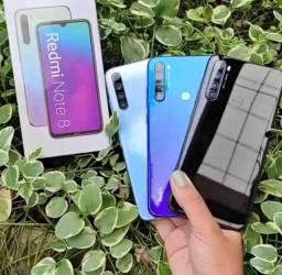 Note 8 64gb PROMOÇÃO Xiaomi