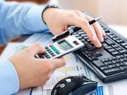 Contador-Abertura, Contabilização  e Apuração de Impostos de Empresas de Serviços