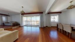Apartamento à venda com 3 dormitórios em Paraíso, São paulo cod:AP1128_FIRMI