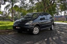 Título do anúncio: Citroën Xsara Picasso Exclusive 2.0 16V