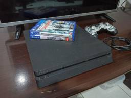 PS4 slim 500G