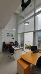 Título do anúncio: *Centro comercial para venda, 80m², na Vila Mathias - Santos - SP