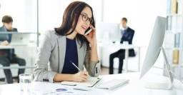 Contrata-se pessoas para trabalhar com vendas!