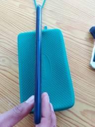 Smatphone Samsung A20s, 32g, novo e sem marcas de uso, com pelicula frente e traz