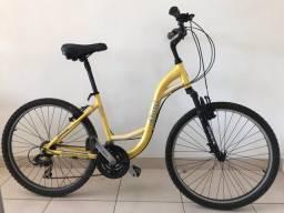 Bike 21V Confort LUXO