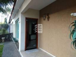 Título do anúncio: Viva Urbano Imóveis - Casa no Vila Mury - CA00396