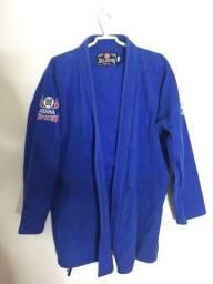 Título do anúncio: Kimono Azul Atama A3