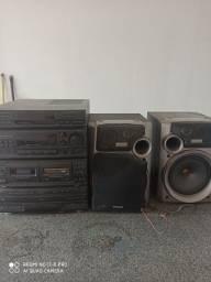 Vendo rádio funcionando 100 $