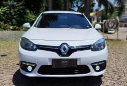 Renault Fluence 2.0 Dynamique Plus