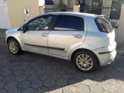 Fiat Punto 2009 Completo