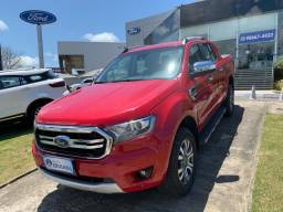 Título do anúncio: FORD RANGER LIMITED 3.2 4x4 AT 2020/2021 TEST DRIVE
