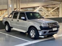 ford Ranger XLT 3.0 Diesel 4x4 Cabine Dupla - particular
