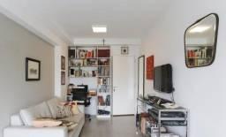 Título do anúncio: Apartamento com 1 dormitório à venda, 45 m² por R$ 760.000,00 - Pinheiros - São Paulo/SP