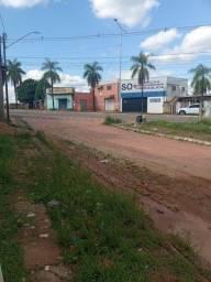 .Amadeo Barbosa Areal.Vendo uma casa parcelada  nas proximidades da Avenida Amadeo Barbosa