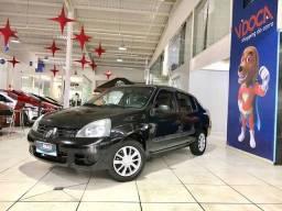 Título do anúncio: Renault Clio 2007/2007 Hi-Flex!!! Oportunidade Única!!!!!