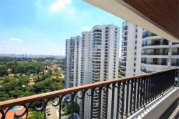 Título do anúncio: São Paulo - Apartamento Padrão - JARDIM MARAJOARA