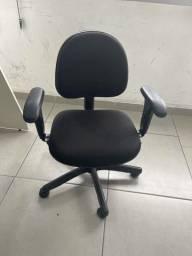 Título do anúncio: 10 Cadeiras  escritório