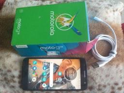 Moto G5s plus novo!!