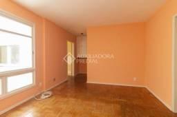 Apartamento para alugar com 1 dormitórios em Santana, Porto alegre cod:341880