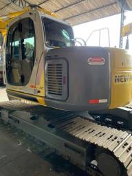 Retro Escavadeira New Holand 13.500 Kg<br><br>
