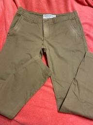 Calça masculina Aeropostale original