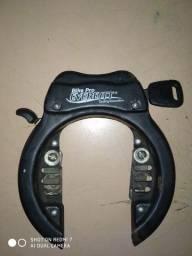 Cadeado de quadro bike