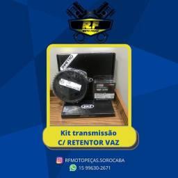 Título do anúncio: Kit transmissão C/ Retentor Vaz