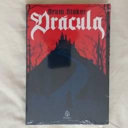 Livro Drácula - Bram Stoker